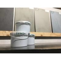 TRY-OUT VERBAU-betonstuc kant&klaar, 1 kilo