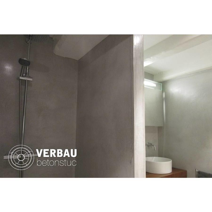 Workshop BADKAMER in VERBAU-betonstuc kant&klaar-3