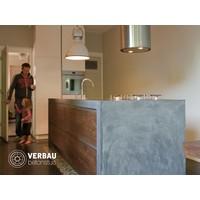 thumb-Workshop KEUKENMEUBEL in VERBAU-betonstuc kant&klaar-2
