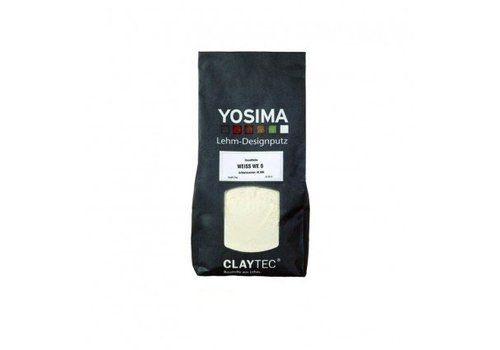 Yosima Leem Designstuc, proefverpakking