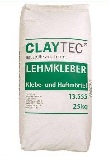Claytec hechtleem, 25 kg