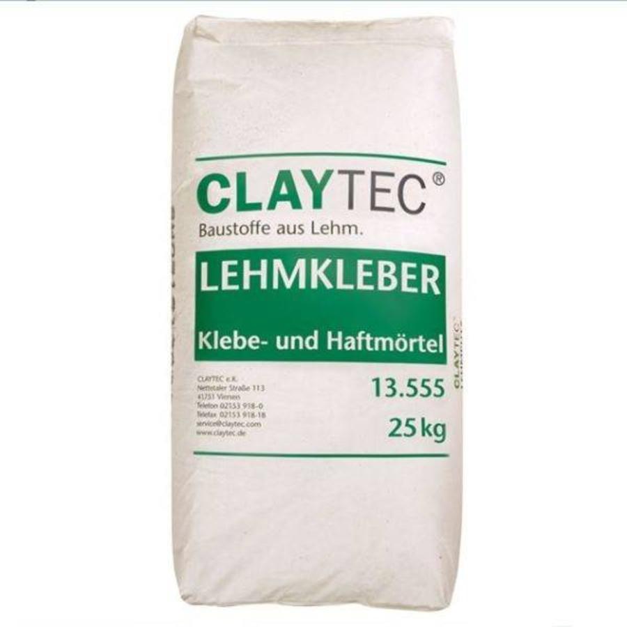 Claytec hechtleem, 25 kg-1