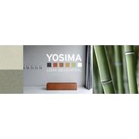 thumb-MAGAZIJNOPRUIMING Yosima Leem Designstuc, mengkleuren, 20 kg-2
