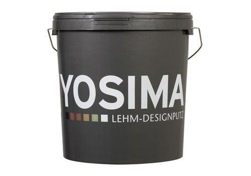 MAGAZIJNOPRUIMING Yosima Leem Designstuc, mengkleuren, 20 kg