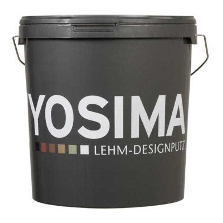MAGAZIJNOPRUIMING Yosima Leem Designstuc, mengkleuren, 20 kg-1
