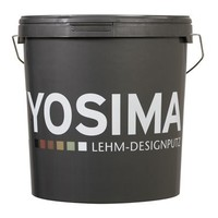 thumb-Yosima Leem Designstuc, wit, 20 kg-1