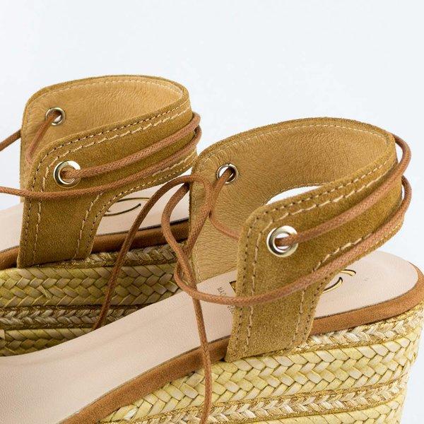 kanna Strap sandals