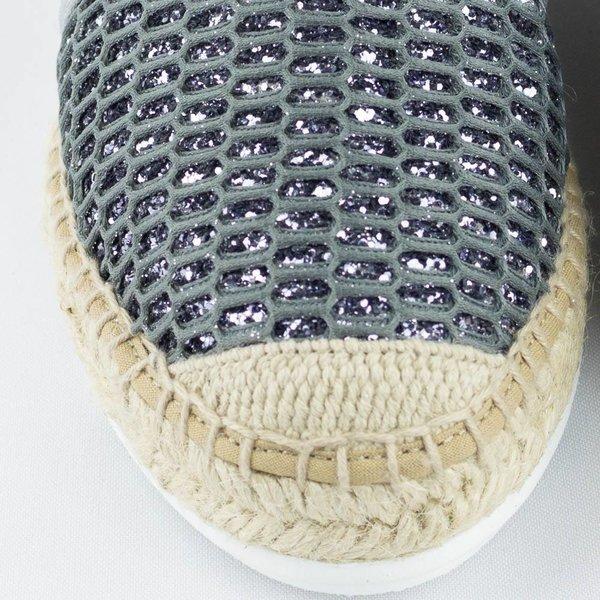 kanna Espadrille sneakers (36)