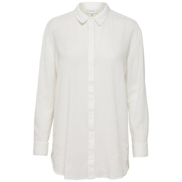 Selected White shirt