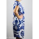 R95th Oversized shirt dress