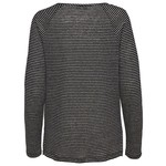 Selected Striped LS top