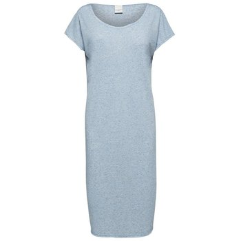 Selected Sky T-shirt dress