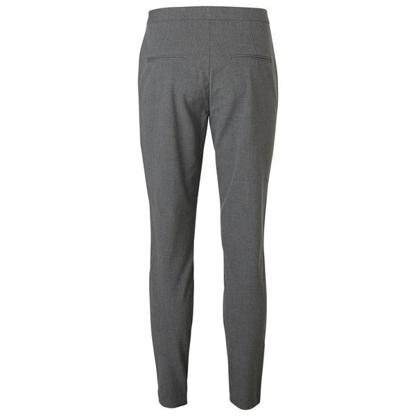 Selected Grey chino pants
