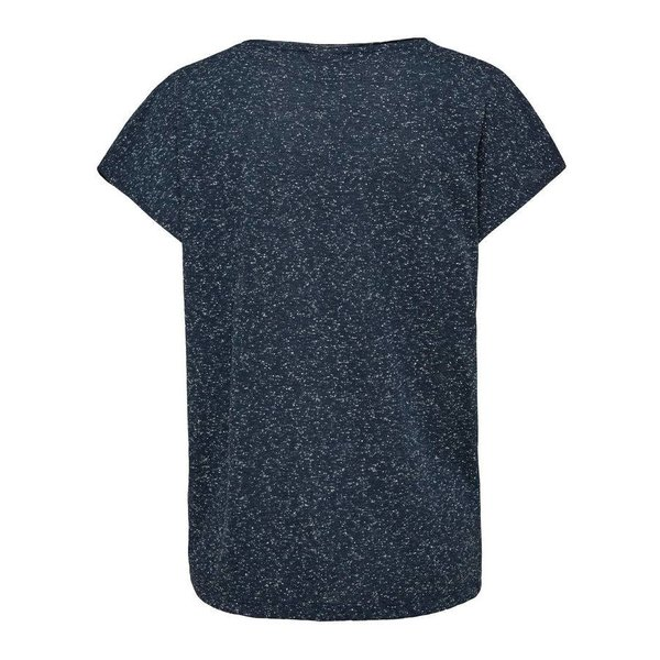 Selected Basic blue tee (S)