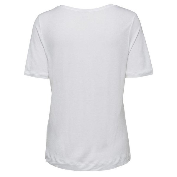 Selected White T-shirt