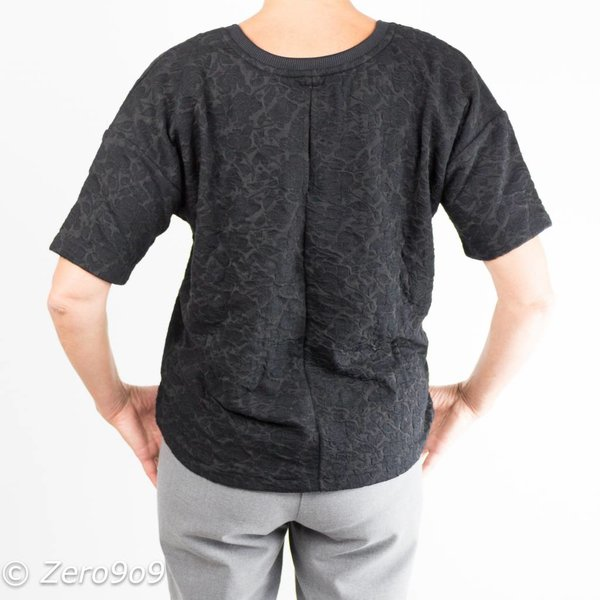Selected Black Sweatshirt