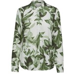 Selected Flower printed Shirt