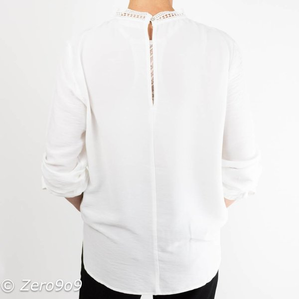 CO'COUTURE Hannah Blouse (M)