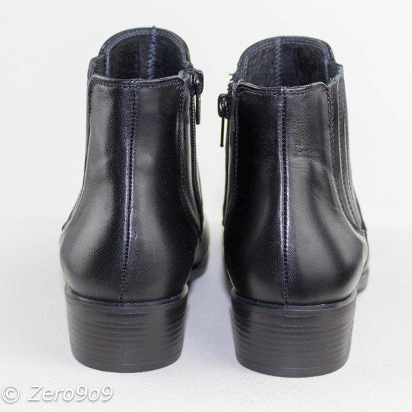 kanna Studded tip boots (41)