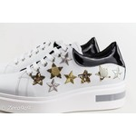 kanna Shiny star sneakers