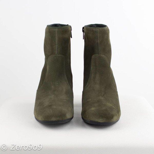 kanna Khaki uni boots (42)
