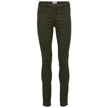Selected Khaki jegging