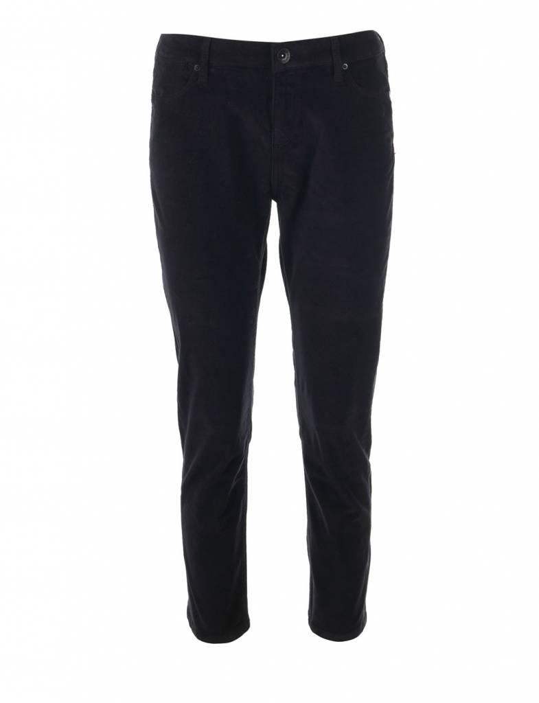 Black Velvet Pants Zero9o9
