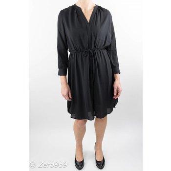 Selected Classy black dress (38)