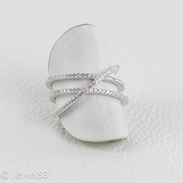 925e Elegant ring