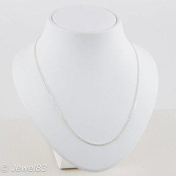 925e Silver chain necklage