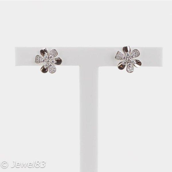 925e Daisy earrings