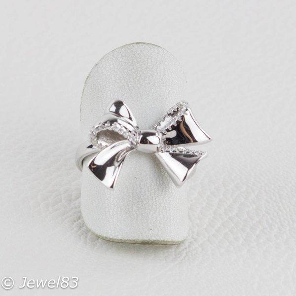 925e Bow ring