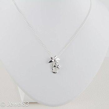 925e Palmtree necklace