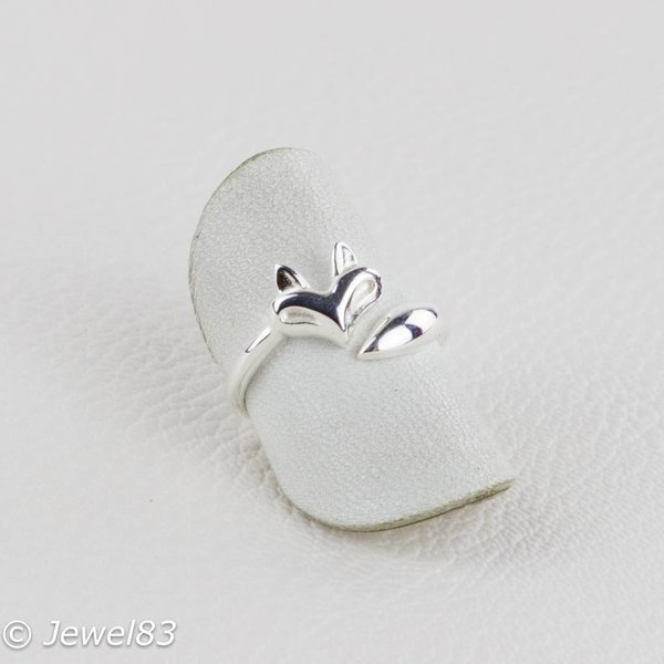 925e Foxy ring