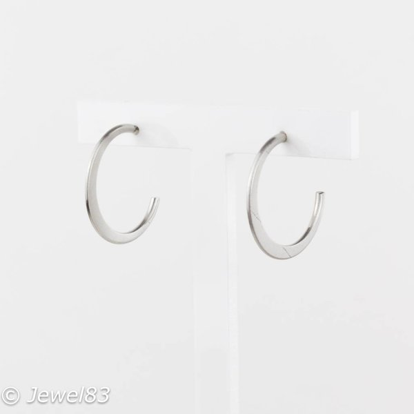 Fiell Small silver rings