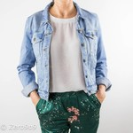 Selected Denim Jacket (36)