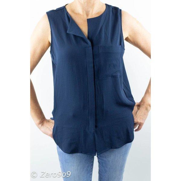 Selected Venja sleeveless shirt