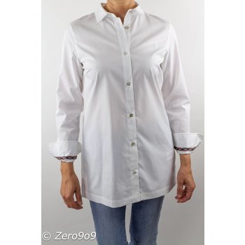 R95th Shirt with Sidesplit