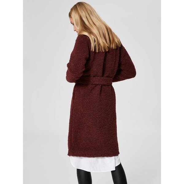 Selected Teddy coat