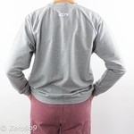 CO'COUTURE Co'couture grey sweat (L)