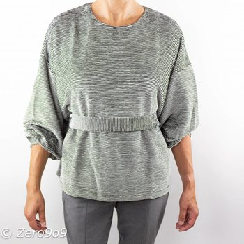 French Connection Freya texture sweat (L)