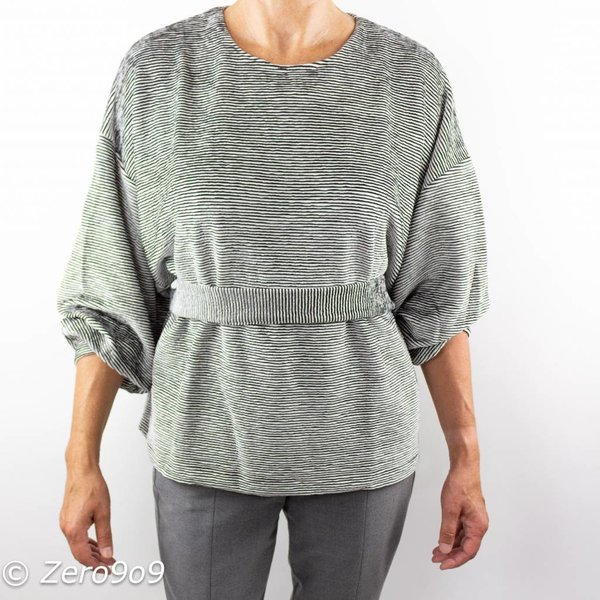 French Connection Freya texture sweat