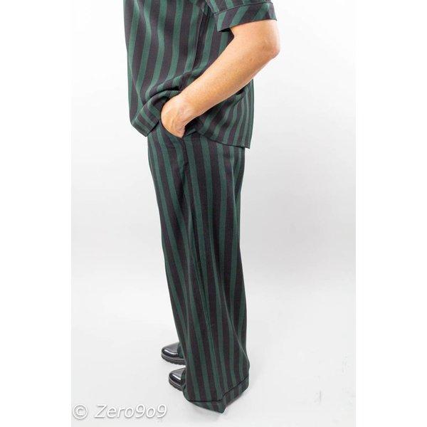 Selected Florenta maxi pants
