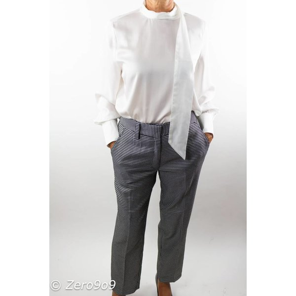 Selected Holla cropped pant