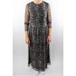 CO'COUTURE Animal mesh dress