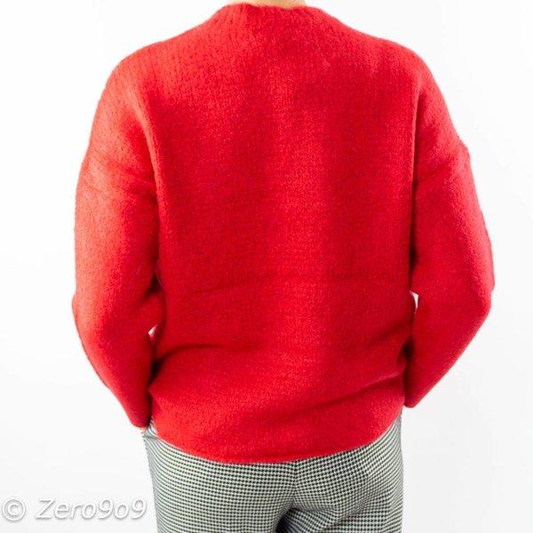 Selected Regina knit (XL)
