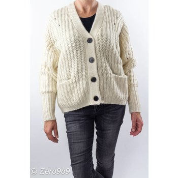 Selected Ginna cardigan (XL)
