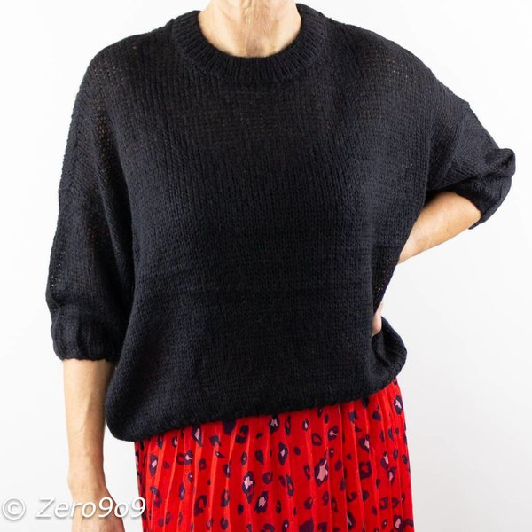 CO'COUTURE Eleen knitted pull