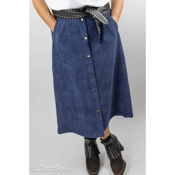 CO'COUTURE Haylee skirt (L)