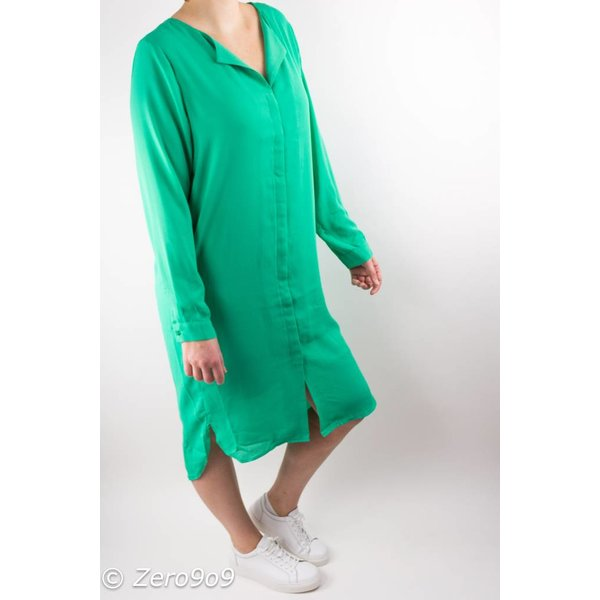 Selected Mint dress